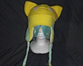 Atelier Shallie Shallotte Hat