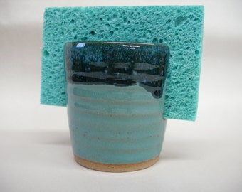 Custom made kitchen sponge holder,cell phone holder