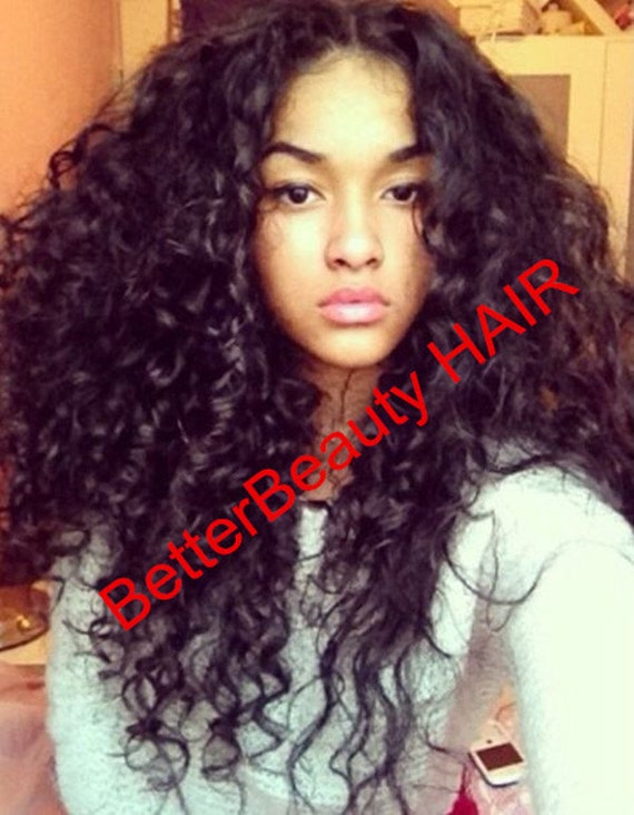 150or180 density unprocessed brazilian virgin human hair front lace