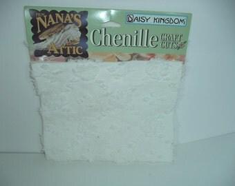 Daisy Kingdom Chenille Craft custs Nana's Attic