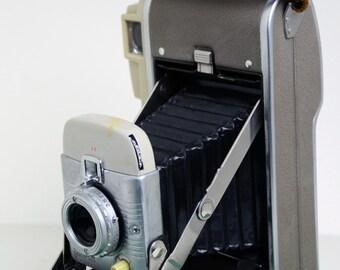 Polaroid Land Camera 80A LC, Vintage Camera, LandCamera