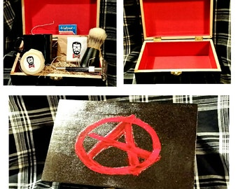 Anarchy Box 1