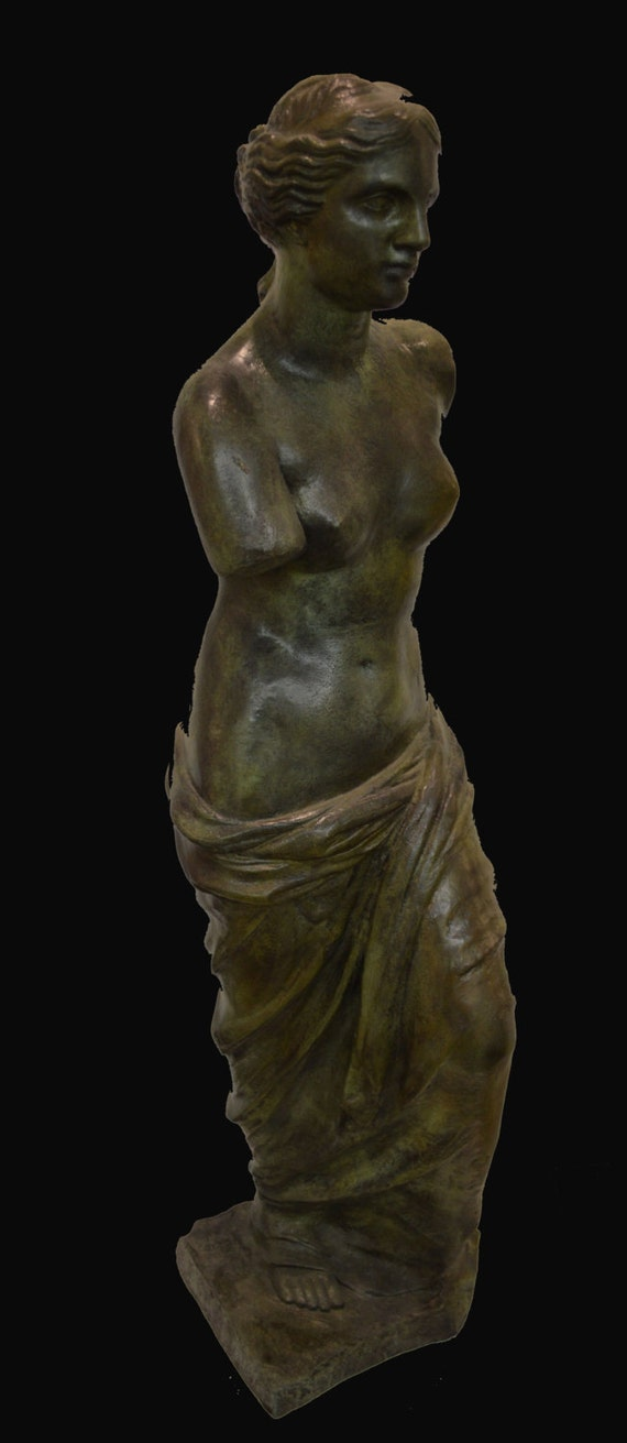 an overview of the features of the statue of aphrodite of milos Wwwancient-originsne download with google download with facebook or download with email cradle of the aegean culture by antonije shkokljev & slave nikolovski – katin.