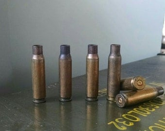 Bullet Shell Casings