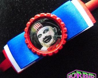 Captain Spaulding House Of 1000 Corpses Horror Headband