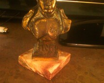 small statue Napoleon