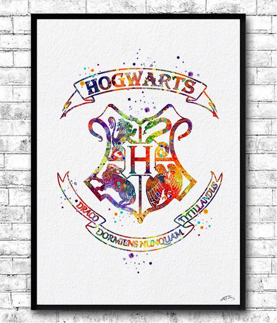 Irresistible image within hogwarts crest printable