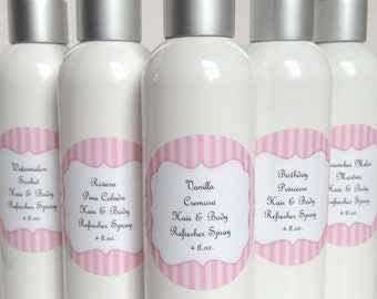 Milk-Shake Banane Hair & Body Refresher Spray 2 or 4 oz.
