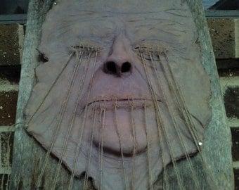 Ed Gein's Face