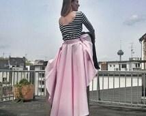 Skirt Emma Rosé