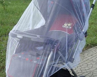SALE - Don't Bug Me Mosquito Net for stroller, Car Seat, and Small Playpen