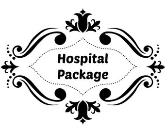 Hospital Package Add On