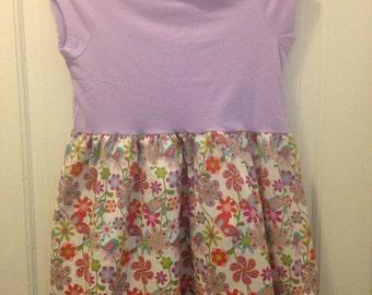 Sale**Super tweet girls 10/12 dress