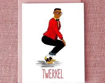Twerkel