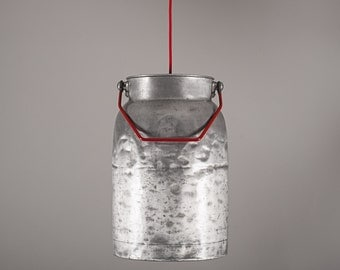 "Pendant lamp series ""Milk"" -25%"
