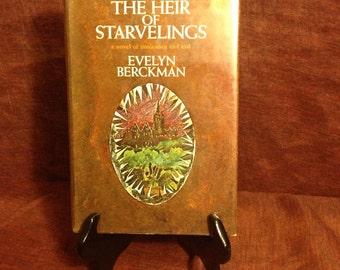 The Heir of Starvelings. By Evelyn Berckman.