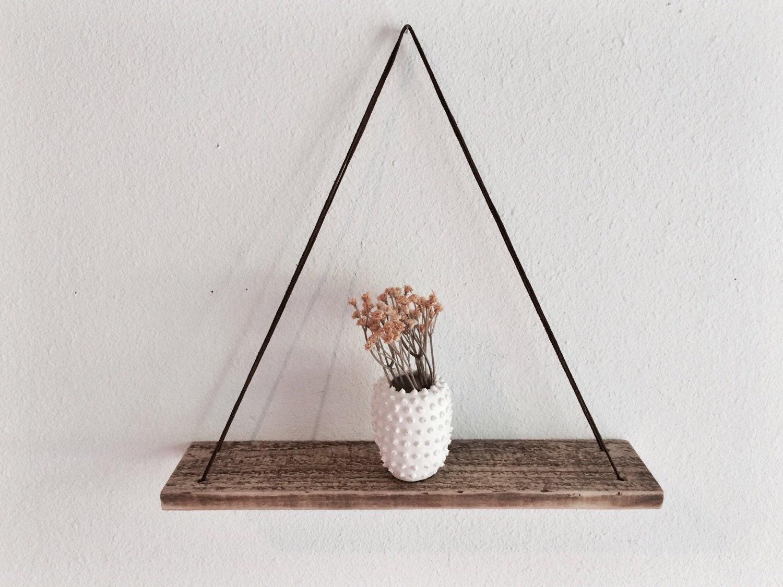 balancelle bois tag re cuir bois r cup r urbain bois. Black Bedroom Furniture Sets. Home Design Ideas