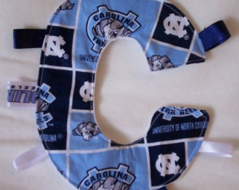 ACC Taggie Crinkle Initial Toy