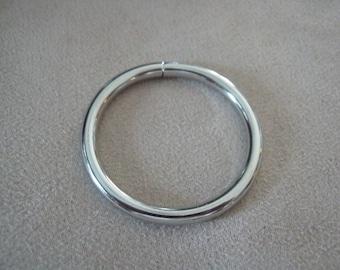"10 Pcs, 1.5"" (Inner) Metal O Ring, Non Welded Nickel, Webbing Strap, Handbag Hardware, Belt Hardware, Other Accessories."