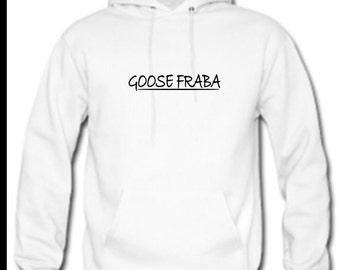 GooseFraba - Hoody