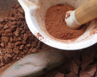 Red Earth Ochre
