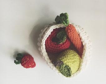 Small market basket