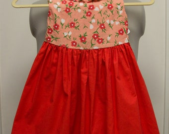 Little Girl's size 5 Spring/Summer Dress