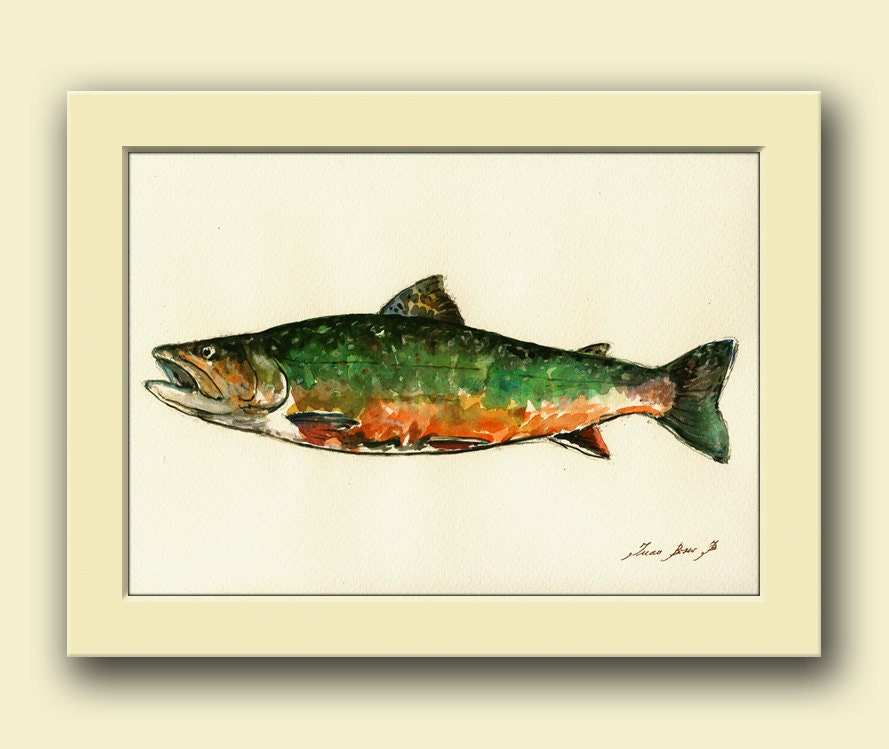 Fly fishing home decor 28 images metal salmon chinook for Fly fishing decor