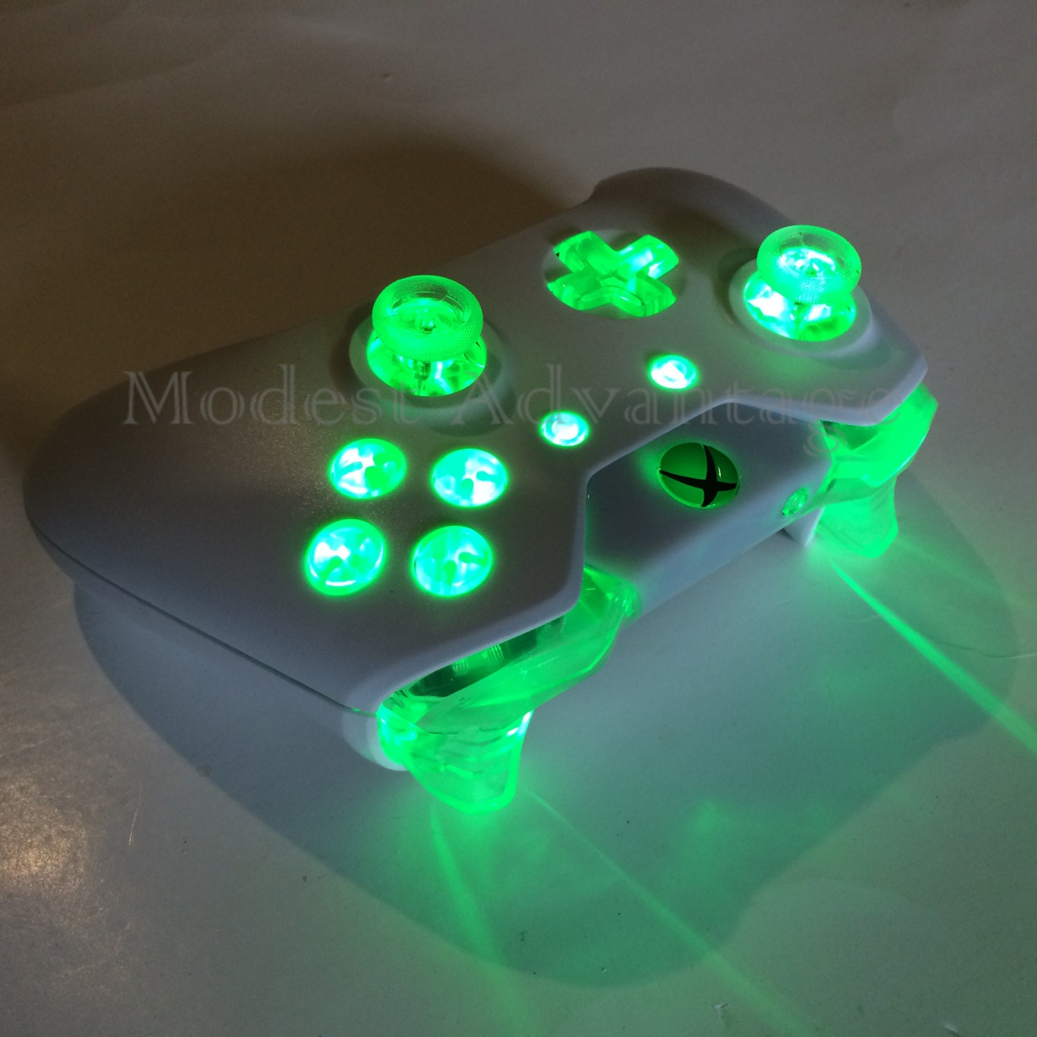 Xbox One Mods Controller Mod Rapid Fire  Turbo Cases