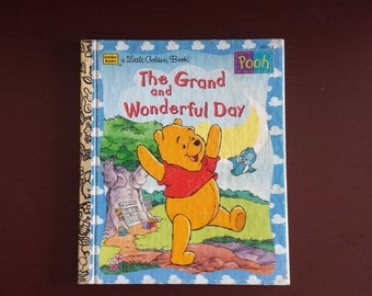 Winnie the Pooh - The Grand and wonderful Day -1995