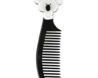 Cute Koala Hair Comb
