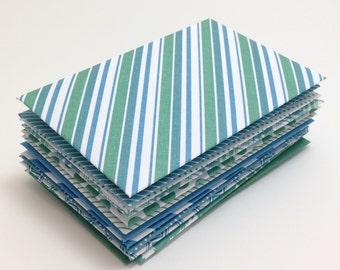 Set of 12 Gift Card Envelopes