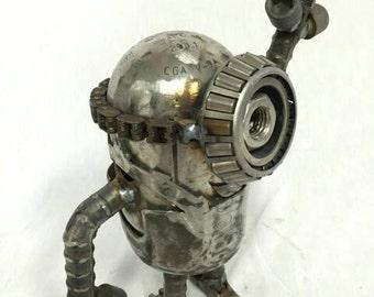 Metal Minion