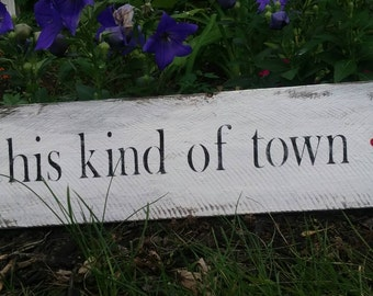 This kind of town
