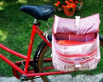 Bicycle bag, pannier