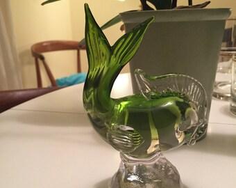 SALE!  Moreno Glass Fish M6