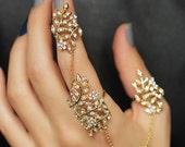 Unique Bridal Jewelry