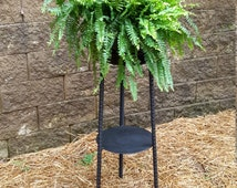 il_214x170.783201966_jyd0 Rustic Garden Farmhouse Shelf Plant Stand on lantliv plant stand, garden shelf cabinet, privilege multi tiered plant stand, 3 tier plant stand, garden shelf table, wine rack plant stand,