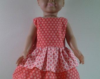 Doll Dress for American Girl Dolls