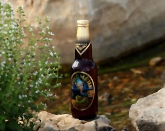 Canvas Wrap, Fine Art Photography, Craft Beer Art, Unibroue Ephemere Apple