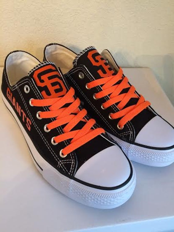 san francisco giants s tennis shoe s by sportshoequeen