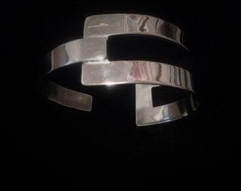 S/S Handmade cuff