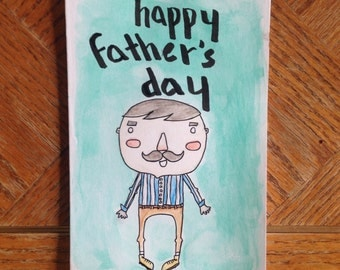 Custom Father's Day Cards