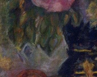 Fruit & Vase 2