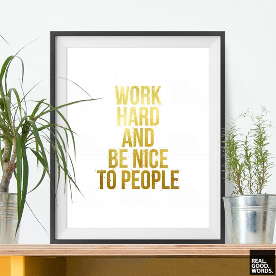 work hard and be nice to people pdf