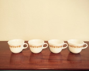 Vintage Corning Cups