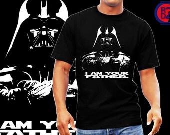 I am your father darth Tshirt