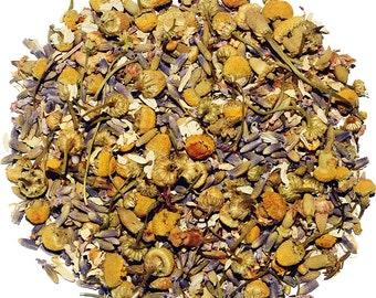 Sleeping Tea – Organic Tea - Chinese Tea - Herbal Tea - Tea - Loose Tea - Loose Leaf Tea - FREE Shipping