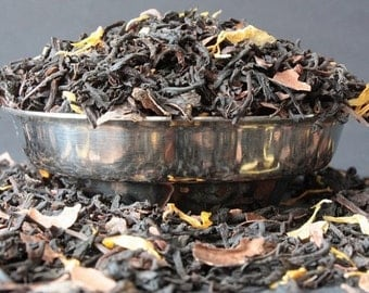 Rich Chocolate Loose Leaf Tea