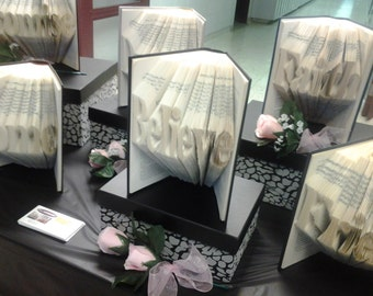 Book art by Book Expressions